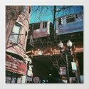 Chicago Transit Authority by mtzion