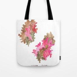 Matisse Inspired | Becoming Series || Warm Soul Tote Bag