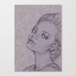 Sloan Canvas Print
