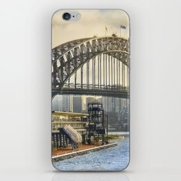 Sydney Harbour iPhone Skin