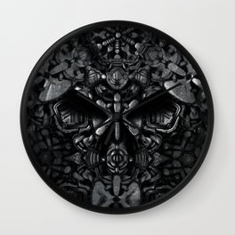 DreamMachine IV Wall Clock