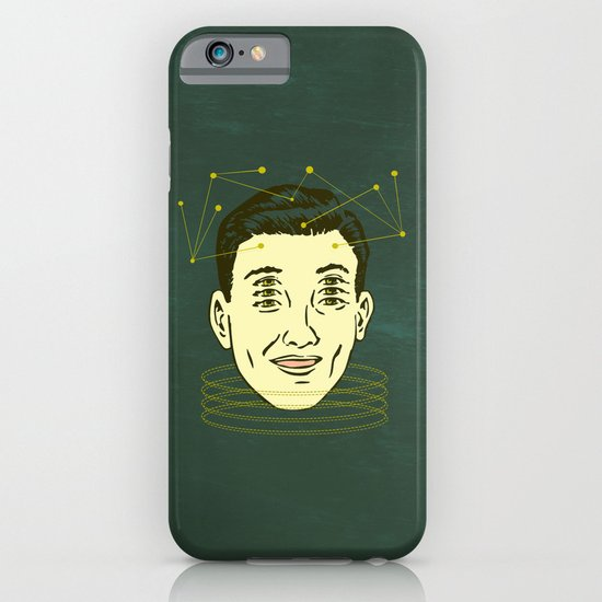 headache highness iPhone & iPod Case