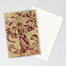 Marina Militare #1 Stationery Cards