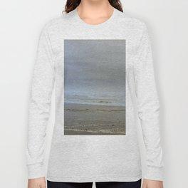 Oregon Coast Waves Long Sleeve T-shirt