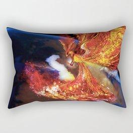 PHOENIX TEARS Rectangular Pillow