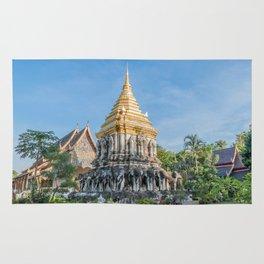 Wat Chiang Man II_Thailand Rug