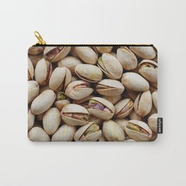Roasted pistachio nuts Carry-All Pouch