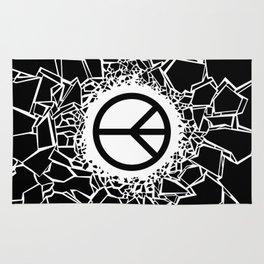 Peacebreaker Rug