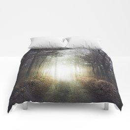 Final destination Comforters