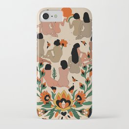 Got Your Back II iPhone Case