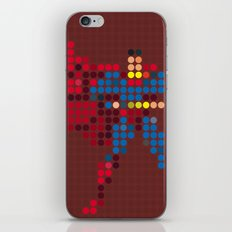 Mr Super iPhone & iPod Skin