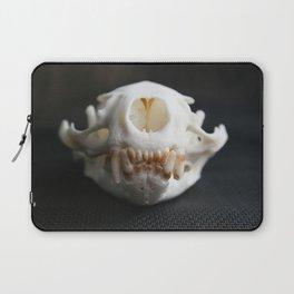 Otter Skull Laptop Sleeve