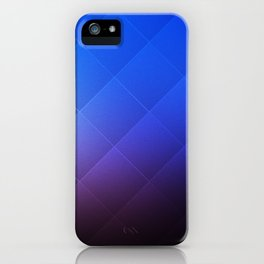 New Mexico at Twilight iPhone Case