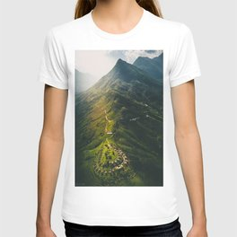Northern Vietnam, Sapa T-shirt