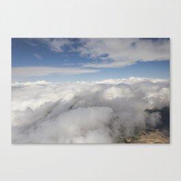 Freedom Of Flight Canvas Print