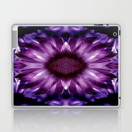 Face up... Laptop & iPad Skin