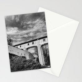 Krumlov IV Stationery Cards
