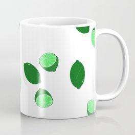 Lyme. Coffee Mug