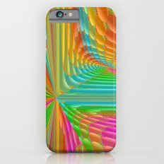 Abstract 359 a dynamic fractal Slim Case iPhone 6s
