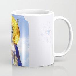 Sanctified DOOM Coffee Mug