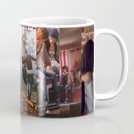 Life Is Strange 1 Coffee Mug