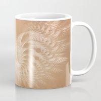 angel wings Mugs featuring Angel Wings by Selina Morgan