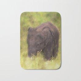 Elephant Baby Bath Mat