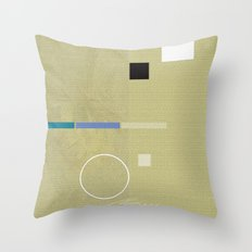 project 93 Throw Pillow