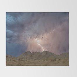 Monsoon Overture Throw Blanket