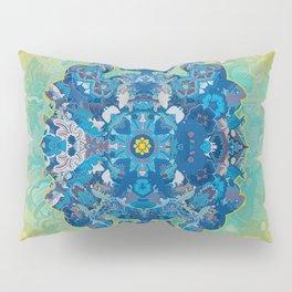 Batik 01 Pillow Sham