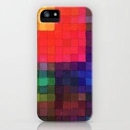 Dyenamic iPhone Case