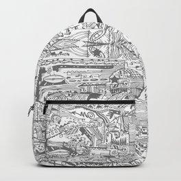 Mind Games Backpack