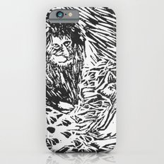The Lion, the Fox, and the Beasts iPhone 6s Slim Case