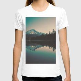 Morning Mountain Adventure T-shirt