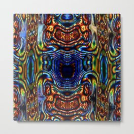 Neurosis 2 (2016) Metal Print