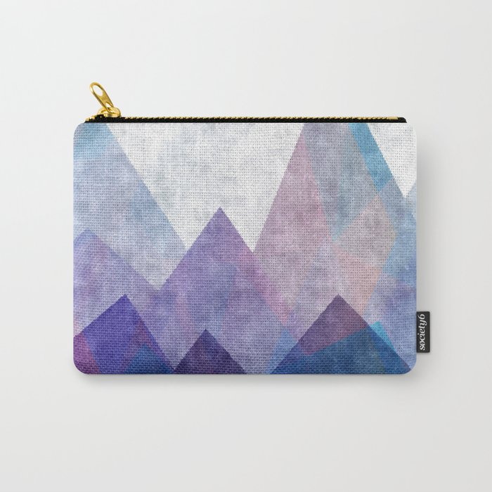Fresh Peaks Carry-All Pouch