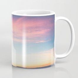 Marfa Lights Coffee Mug