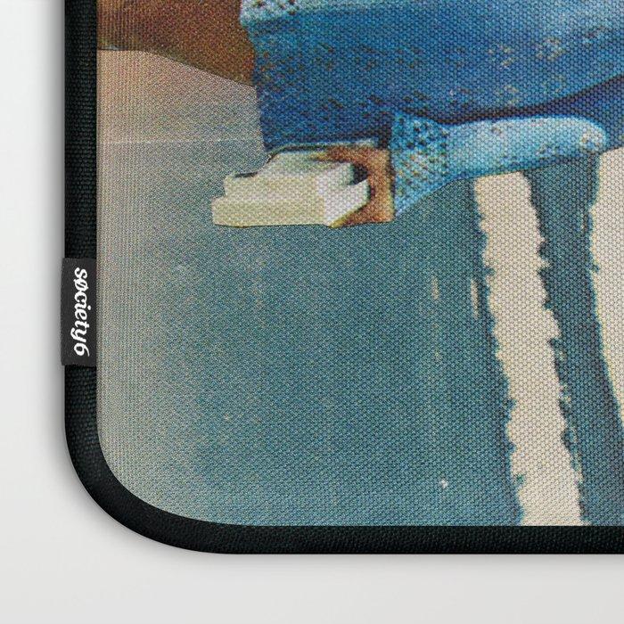Amy White House Laptop Sleeve