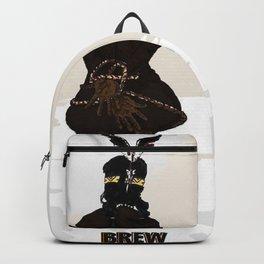 Folgers Brew Backpack
