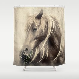 MINT JULEP - OLD FRIENDS COLLECTION Shower Curtain