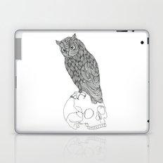 Night Owl  Laptop & iPad Skin