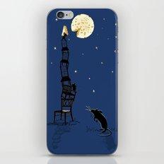 Say Cheese iPhone & iPod Skin