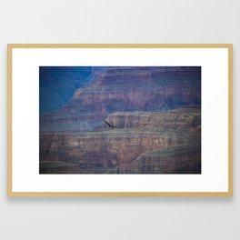 Flight 6 Framed Art Print