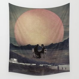 Just you and me ... Wall Tapestry