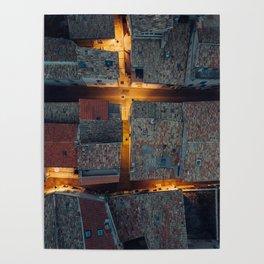 Bologna and beyond Poster