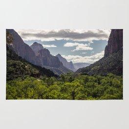 Lush Valley Rug