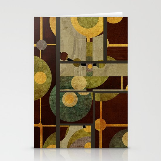 Textures/Abstract 99 Stationery Cards
