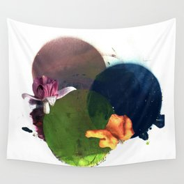 Painting Series #1 Wall Tapestry
