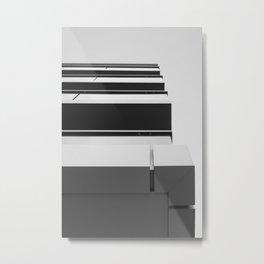 02. Metal Print