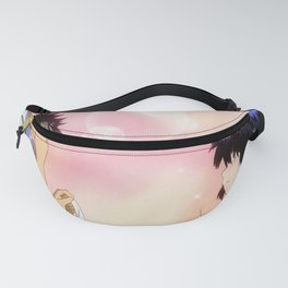 Mysterious Girlfriend X Fanny Pack